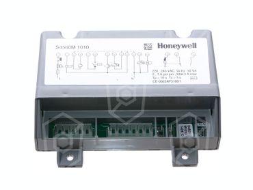 HONEYWELL Gasfeuerungsautomat S4560M 1010