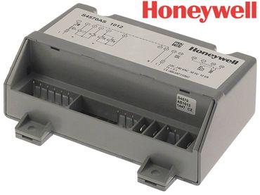 HONEYWELL S4570AS 1012 Gasfeuerungsautomat für Moretti PC/, R14G