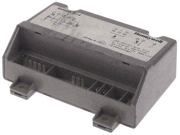 HONEYWELL Gasfeuerungsautomat S4560B 1014 220-240V