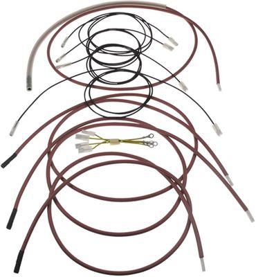 Electrolux Zündkabel-Set für Kombidämpfer 260231, 260271 Set