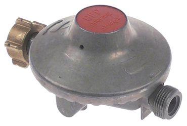 Gasdruckregler 14535 Gaseingang ø 21,7x1,814mm 37 mbar FR