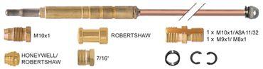 Thermoelementsatz Länge 1200mm 10-teilig