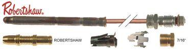 ROBERTSHAW Thermoelementsatz Länge 600mm 5-teilig