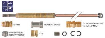 SIT Thermoelementsatz für Bonnet Länge 1200mm 11-teilig