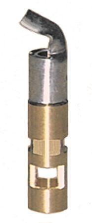 Zündbrenneroberteil 1-flammig VPE 5 Stück