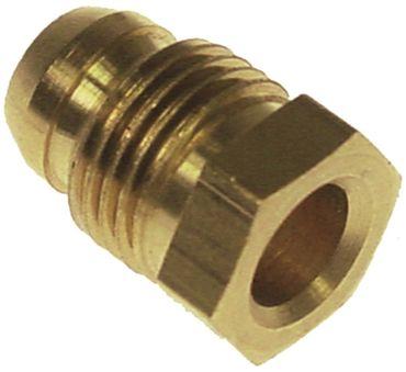 Capic Klemmschraube für W382562, W382552 M11x1 ø 6mm
