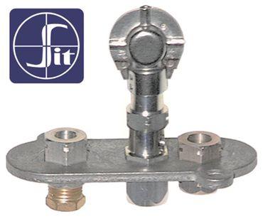 Zündbrenner von SIT Serie 160 2-flammig Erdgas passend für MKN