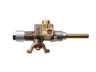 COPRECI CPMM18700 Gashahn für Fagor CG7-61, CGE7-41x41/12mm M10x1
