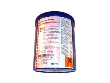 PETROSOL Entkalker-Pulver für Espressomaschine