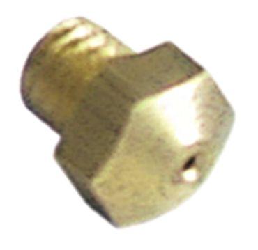 Astoria-Cma Düse für Gloria-DISPLAY-LCL M5x0,75 Bohrung ø 0,7mm