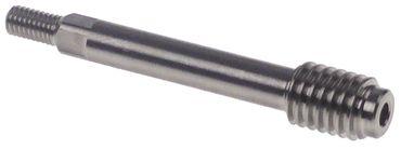 Achse ø 8mm ø 8mm für Espressomaschine Länge 76mm CNS