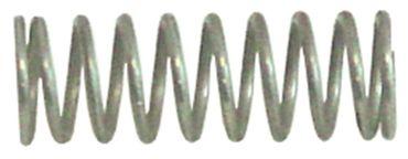Druckfeder für Espressomaschine ø 11mm Länge 31mm 9 Windungen