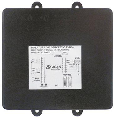 Brasilia Elektronikbox 3D5 2GRCT XLC für Maior, Maior-OR, Roma