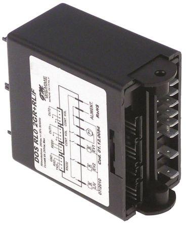 Dosierelektronik RL0 2GR+RL/F für Espressomaschine 230V