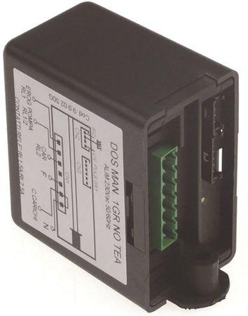 BFC Elektronikbox DOS MAN 1GR NO TEA für Kaffeemaschine 230V