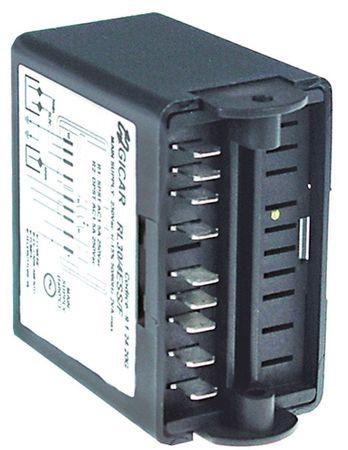 Bezzera Niveaurelais RL30/4ESS/F für B2000, GALATEA, BZ02 230V AC