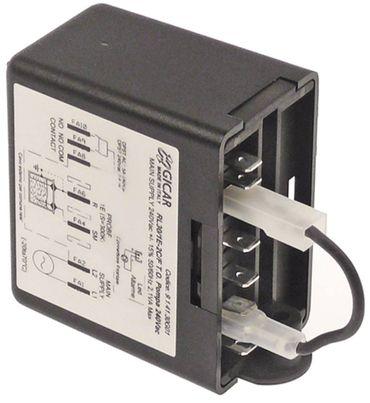 Astoria-Cma Niveaurelais RL1E/2C/F für Espressomaschine, Brava AC