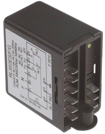 BFC Niveauregler RL30/3ES/F/G für Lira-1gr, Junior-Plus 230V AC