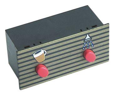 Astoria-Cma Tastatureinheit für Espressomaschine Divina-AEP