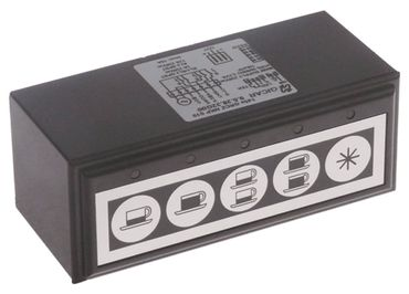 Iberital-Macchine Tastatureinheit 1d5e GRCZ NKP S10 für IBERITAL