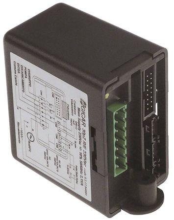 BFC Zentraleinheit 30µZ R/E für Lira-1gr 230V 50/60Hz