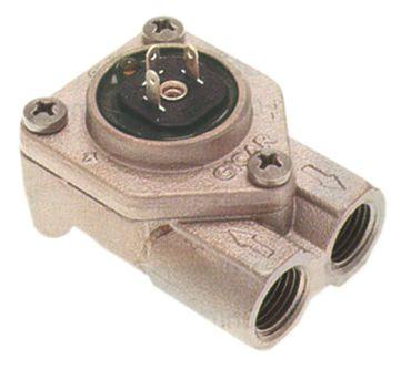 Flowmeter für Astoria-Cma Gloria-AEP, Gloria-SAE, Wega-CMA Sphera