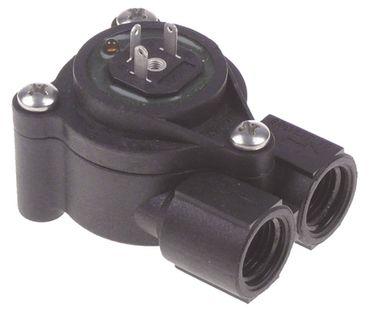 """Flowmeter für Espressomaschine mit LED, mit Zulassung NSF 1/4"""""""
