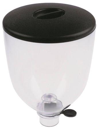 Kaffeebohnenbehälter für Kaffeemühle Astoria-Cma Sara-1GR, Sara-2GR