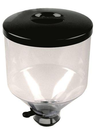 Grimac Kaffeebohnenbehälter für Kaffeemühle Aufnahme ø 68mm