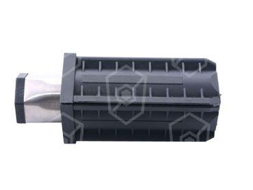 Cookmax Gerätefuß für Spültisch Höhe 31-100mm Abmaße 40x40mm
