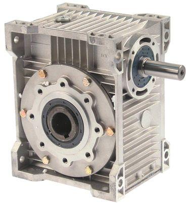 Dexion Getriebe VU-70 für MG099 Flansch 118mm 30mm 80mm 19mm