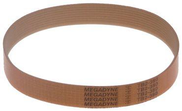Angelo-Po Keilrippenriemen Profil TB2 Breite 12mm Länge 660mm SC4
