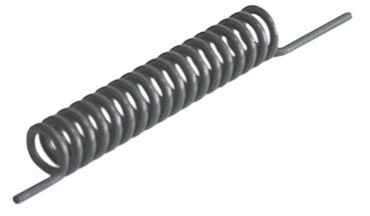 Alpeninox Drehfeder ø 14,5mm Länge 86mm Drahtstärke ø 2,7mm