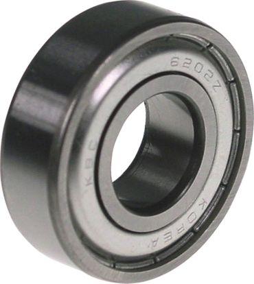 ATA Rillenkugellager DIN 6204-2Z für Spülmaschine Band AT95