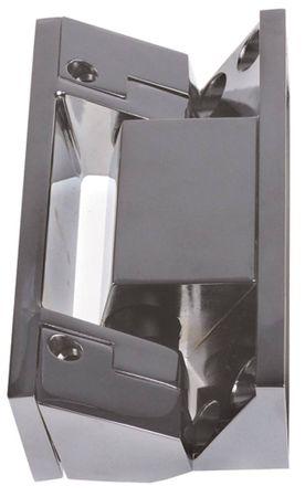 Kantenscharnier Serie 4000/4001 für Kühlgerät EP rechts