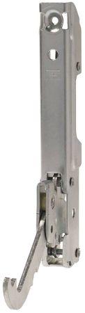 Cookmax Backofenscharnier EP links/rechts Federstärke 3mm 14mm