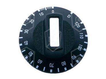 Rational Knebel für Kombidämpfer CD101, CD201, CD20 ø 50mm