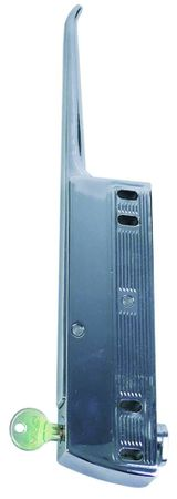 Magnetverschluss R25-1700C für Kühlgerät Länge 168mm abschließbar