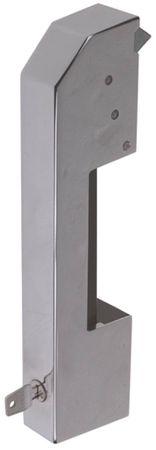 RAHRBACH JUMBO 6000 Kühlzellenverschluss für Kühlzelle Panicoupe