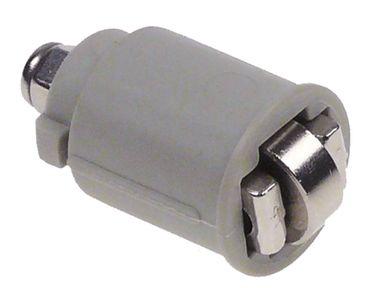 Schnappverschluss für Spülmaschine Comenda LF322A, LF700A C60DE