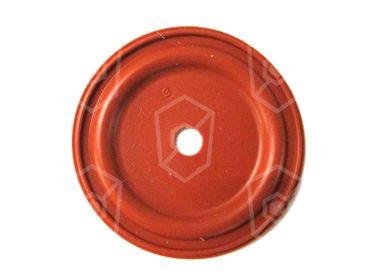Cookmax Membran DIB3P, DIB5P für Spülmaschine GSP50 ø 49mm