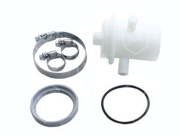 Winterhalter Kit für Spülmaschine GS310, GS302, GS315 EP unten