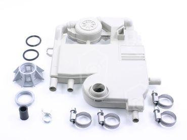 Winterhalter Flowmeter für GS502, GS515, GS501 WSE-Set
