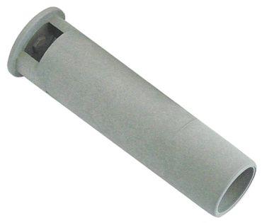 Angelo Po Überlaufrohr Länge 107mm ø 28mm für Spülmaschine