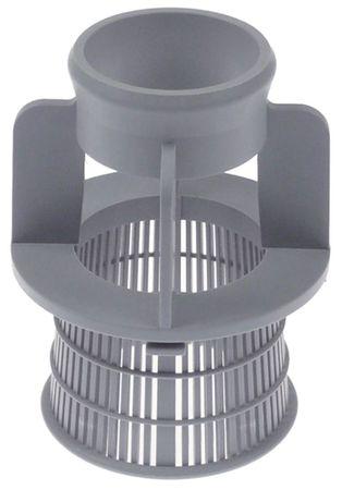 Sammic Ansaugfilter für Spülmaschine SL-550B, SL-350B, S-41