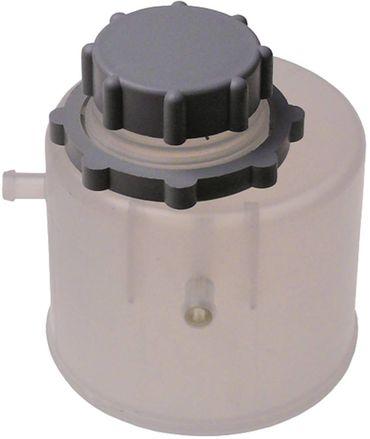 Electrolux Salzbehälter ø 120mm für Spülmaschine Höhe 117mm