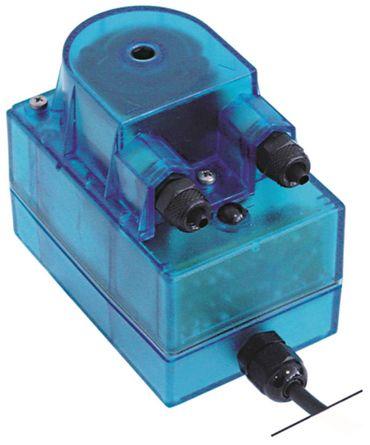 BORES Mybo Dosiergerät für Spülmaschine für Reiniger 4l/h 24V