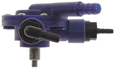 Comenda Dosiergerät für Klarspüler für Spülmaschine 8mm 10mm