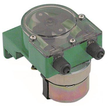 GERMAC G302 Dosiergerät für Spülmaschine Silanos 0,7l/h 230V 4W