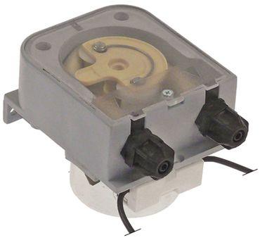 Dosiergerät 1206 für Reiniger 1,5l/h für Spülmaschine
